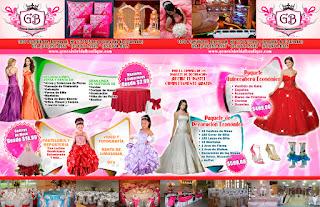 Logo Logotipo Genesis Bridal Boutique Diseño Gráfico Freelance