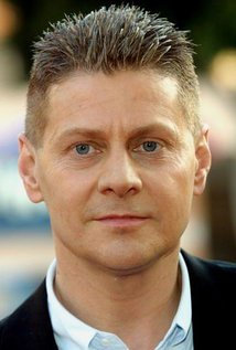 Andrew Niccol. Director of The Host