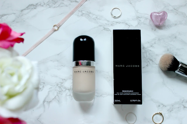 Marc Jacobs Remarcable Foundation Ivory 10