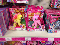 UK: Explore Equestria Action Friends & Fashion Styles