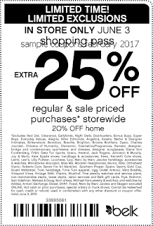 Belk coupons february 2017