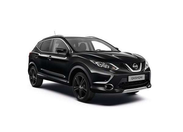 Nissan lanza el nuevo Qashqai