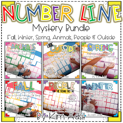 https://www.teacherspayteachers.com/Product/Number-Line-Mystery-Bundle-by-Kim-Adsit-3364211
