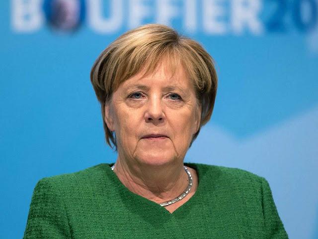 No German arms to Saudi until Khashoggi case is clarified: Angela Merkel