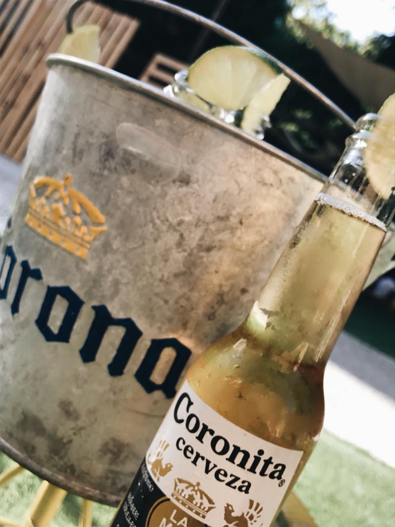 Casa Corona terrazas madrid verano 2017