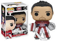 Funko Pop! Carey Price
