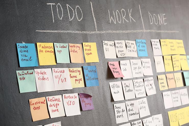 Kanban, una técnica para incrementar la productividad en tu empresa