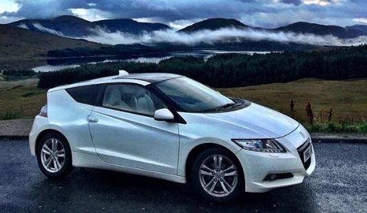 Hybrid car review