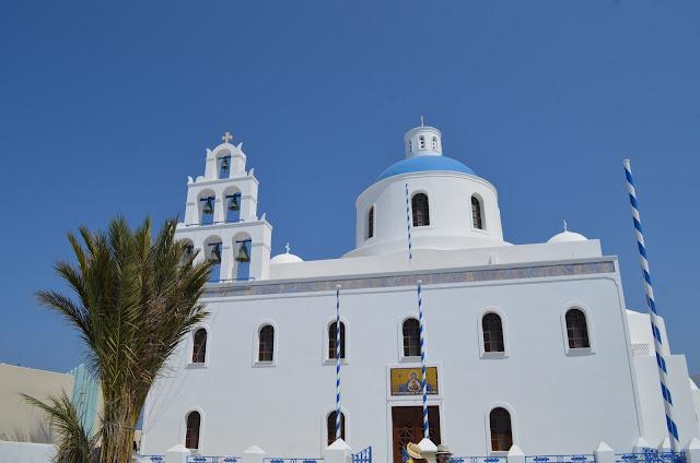 Igreja de Oia