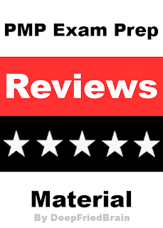 PMP Exam Prep Material Review
