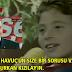 Furkan Kızılay'ın 13 yıl önce Erdoğan'a sorduğu soru.