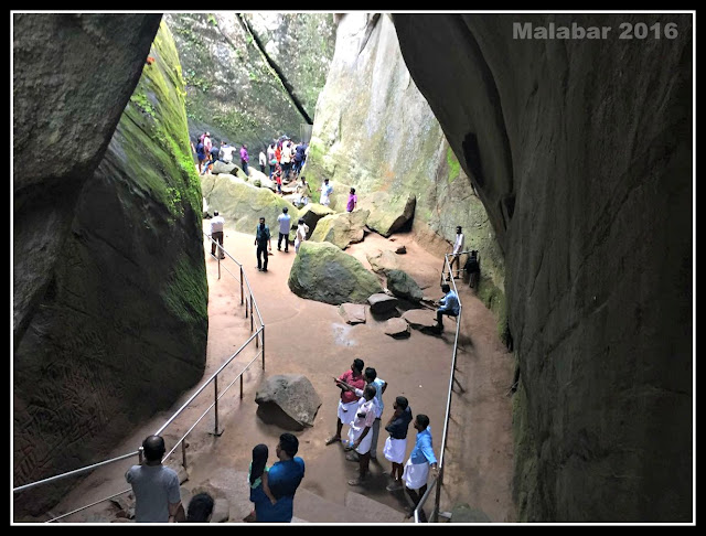 Eddakkal caves