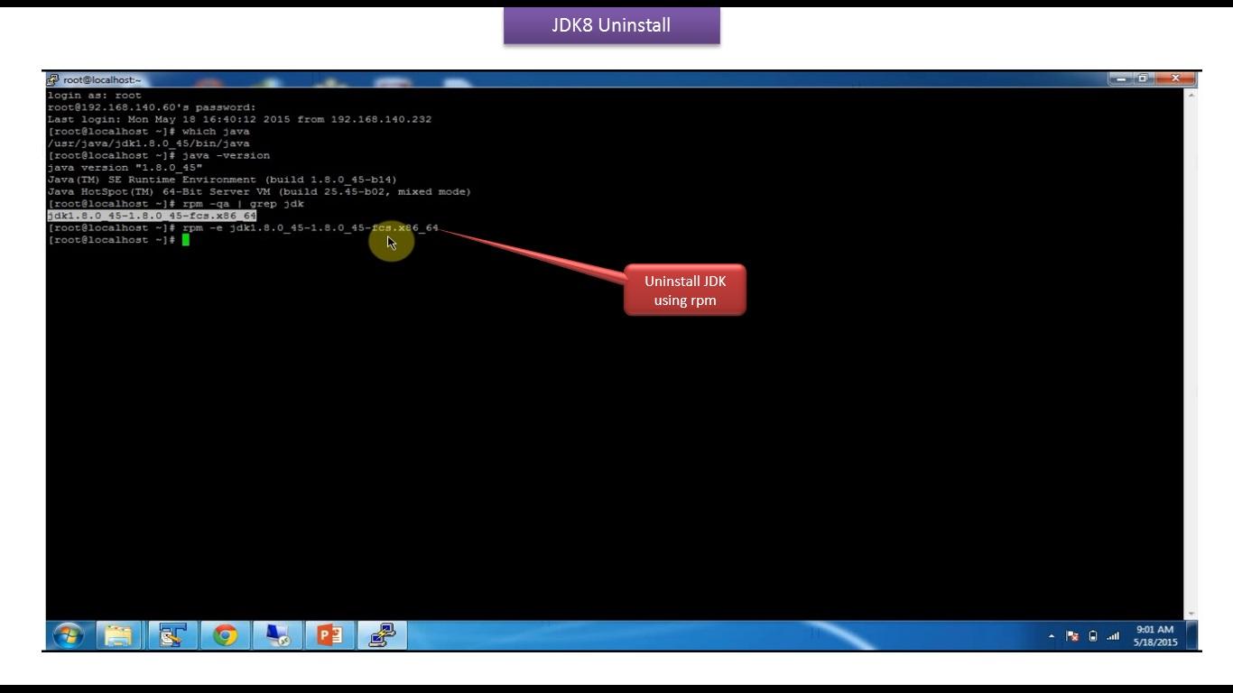Java tutorial linux gallery any tutorial examples java ee java tutorial uninstall jdk linux operating system java tutorial uninstall jdk linux operating system baditri Images