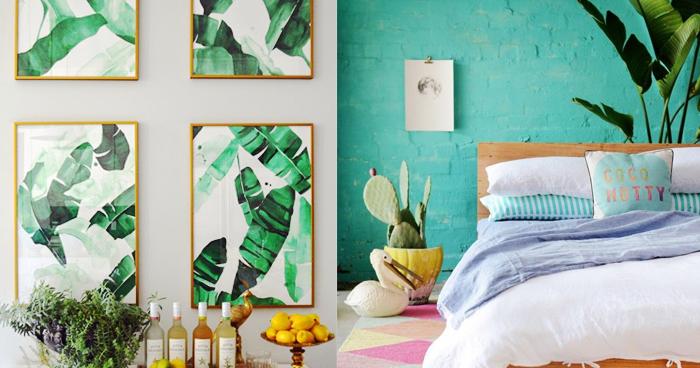 best tropical interior design ideas photos - broadwell
