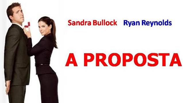 Filme A proposta