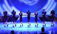 ΕΜΕΙΝΑΝ ΑΦΩΝΟΙ ΟΙ ΚΡΙΤΕΣ❕ Πίστευαν ότι κάνουν πλάκα, μέχρι που άρχισαν να χορεύουν...➕〝📹ΒΙΝΤΕΟ〞