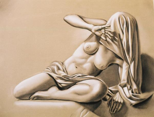 Juan Medina 1950 | Mexican Surreal Hyperrealist painter | Trompe l'oeil style