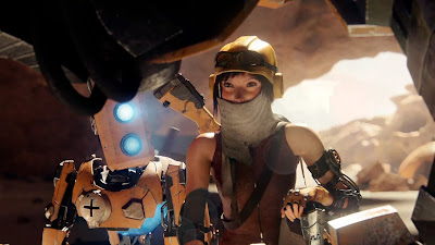 Download ReCore 1 Game from Torrent