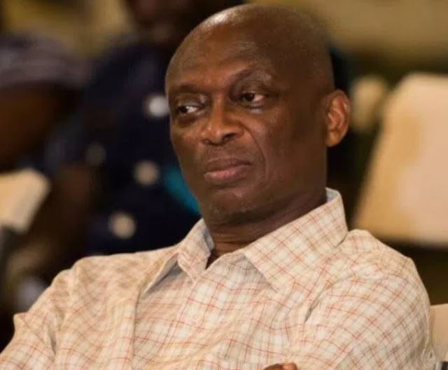 Kweku Baako remembers his arrest 36 years ago
