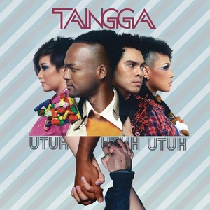 Tangga - Utuh (Full Album 2012)