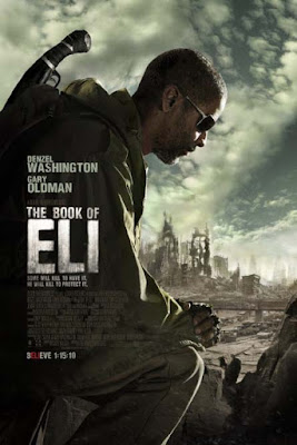 Sinopsis The Book of Eli (2010)