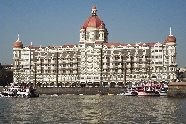 Taj Mahal Palace, Mumbai  IMAGES, GIF, ANIMATED GIF, WALLPAPER, STICKER FOR WHATSAPP & FACEBOOK