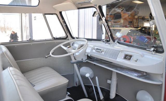 Volkswagen Dealer For Sales Parts And Restoration Vw Bus