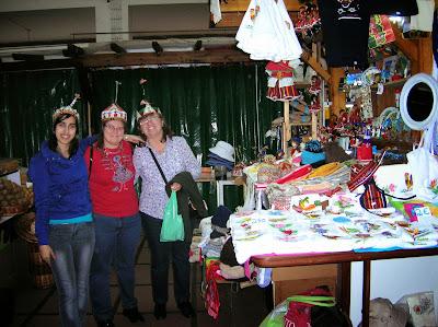 Artesanias, Mercado do Lavradores, Funchal, Madeira, Portugal, La vuelta al mundo de Asun y Ricardo, round the world, mundoporlibre.com