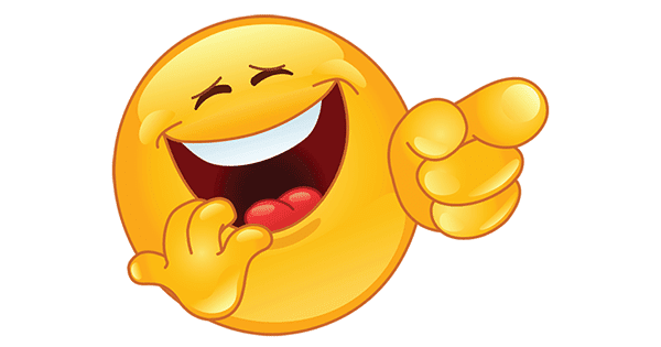 Smileys Smiley Faces And Emoticon: Smiley Laughing And Pointing