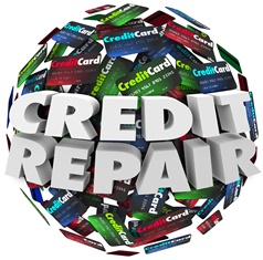 Steps to Credit Repair