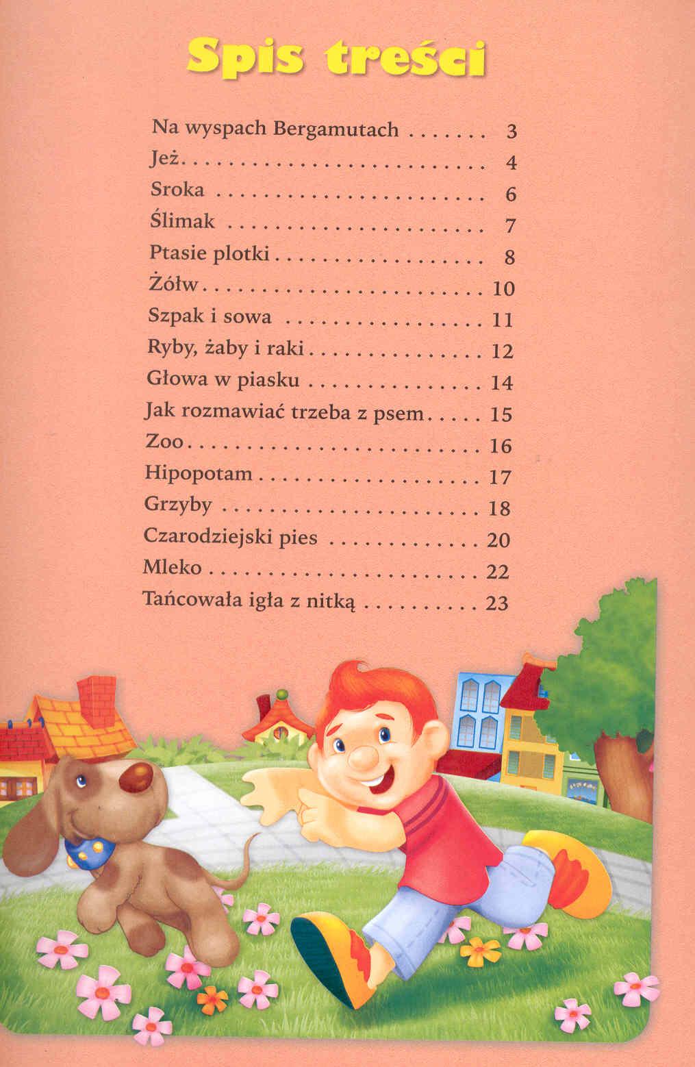 Dodatki W Kiosku Sklepy Wiersze Jana Brzechwy