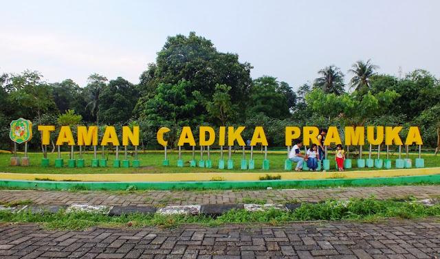 Pemko Kalah di MA, Kota Medan Bakal Kehilangan Taman Cadika Pramuka