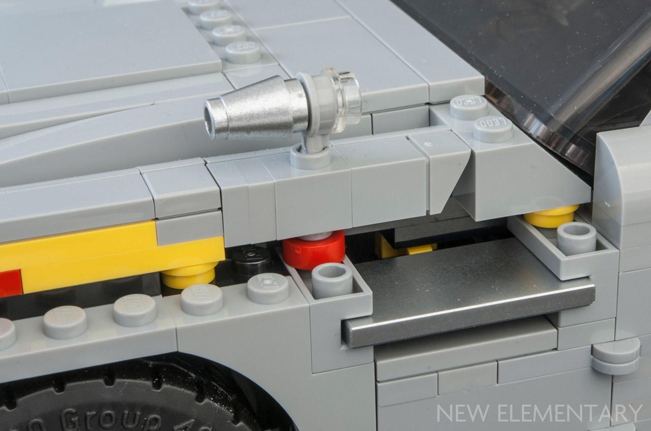 LEGO® 10262 James Bond Aston Martin DB5 | New Elementary, a