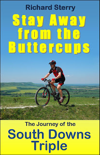 Journey of the South Downs Triple