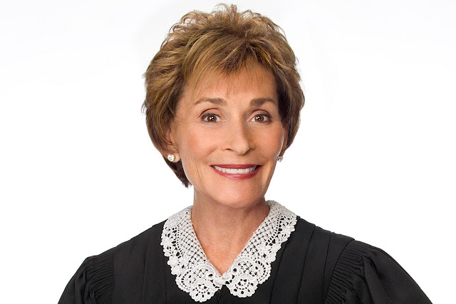 Click here to go to the Judge Judy soundboard