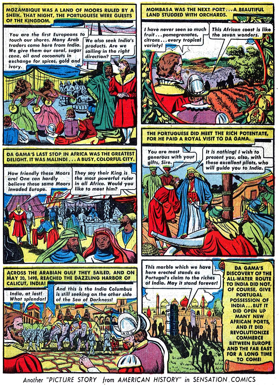 Read online All-American Comics (1939) comic -  Issue #62 - 29