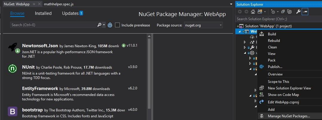 Package Management in  NET Core | HildenCo