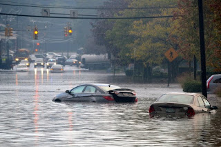 3 Reasons Why Flood Insurance is a Smart Idea to Have