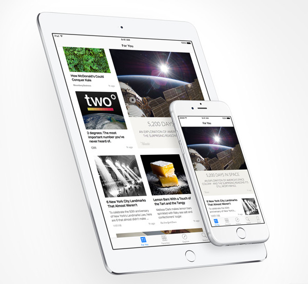 Apple's 'News' App Is Latest Sign of Distribution Shift for Publishers