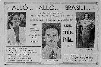 Resultado de imagem para alo alo brasil