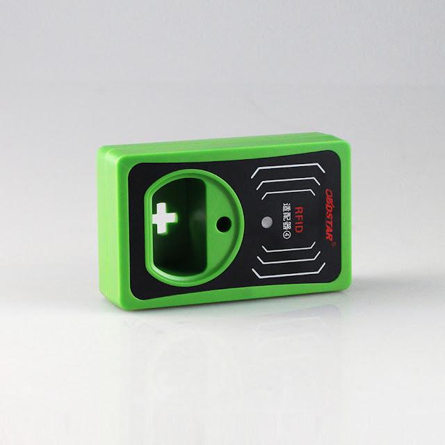 OBDSTAR-RFIDアダプタ3