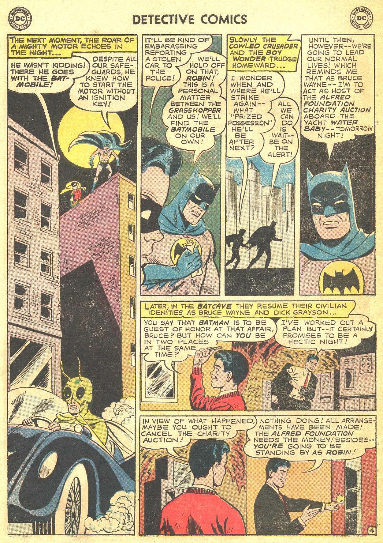 Detective Comics (1937) 334 Page 5