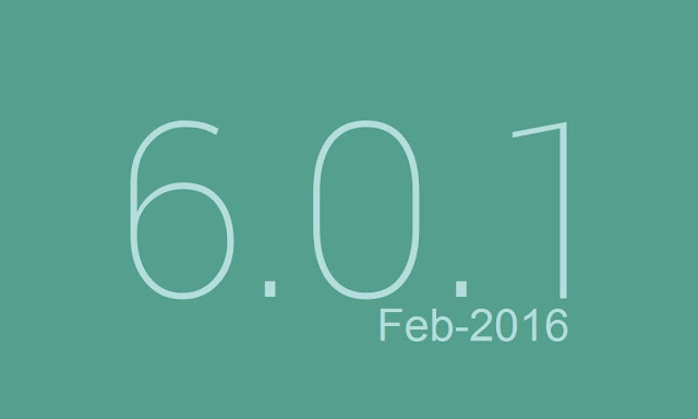 Android 6.0.1 February Security Update is Ready: Google fixes multiple Wi-Fi flaws, mediaserver & More bugs
