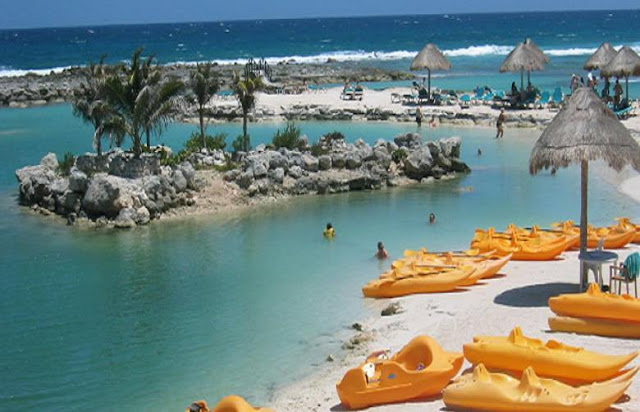 Puerto Aventuras Vacation Packages, Flight and Hotel Deals