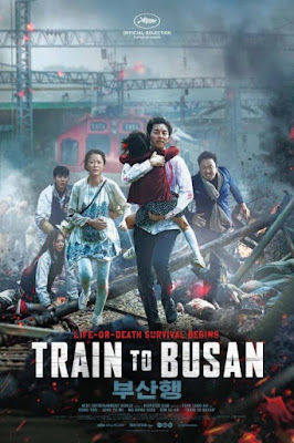 Train To Busan 2016 DVD R1 NTSC Sub
