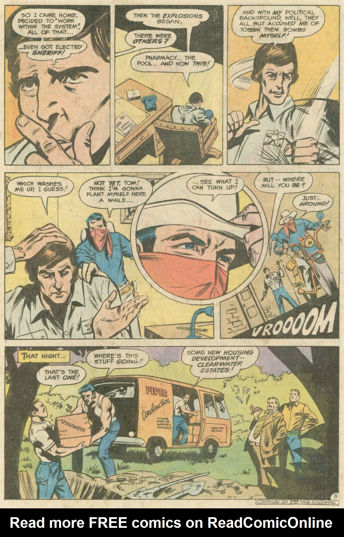 Read online World's Finest Comics comic -  Issue #244 - 52