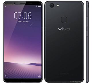 Harga Vivo V7 Plus, HP Canggih Spesifikasi Kamera Selfie 24 MP