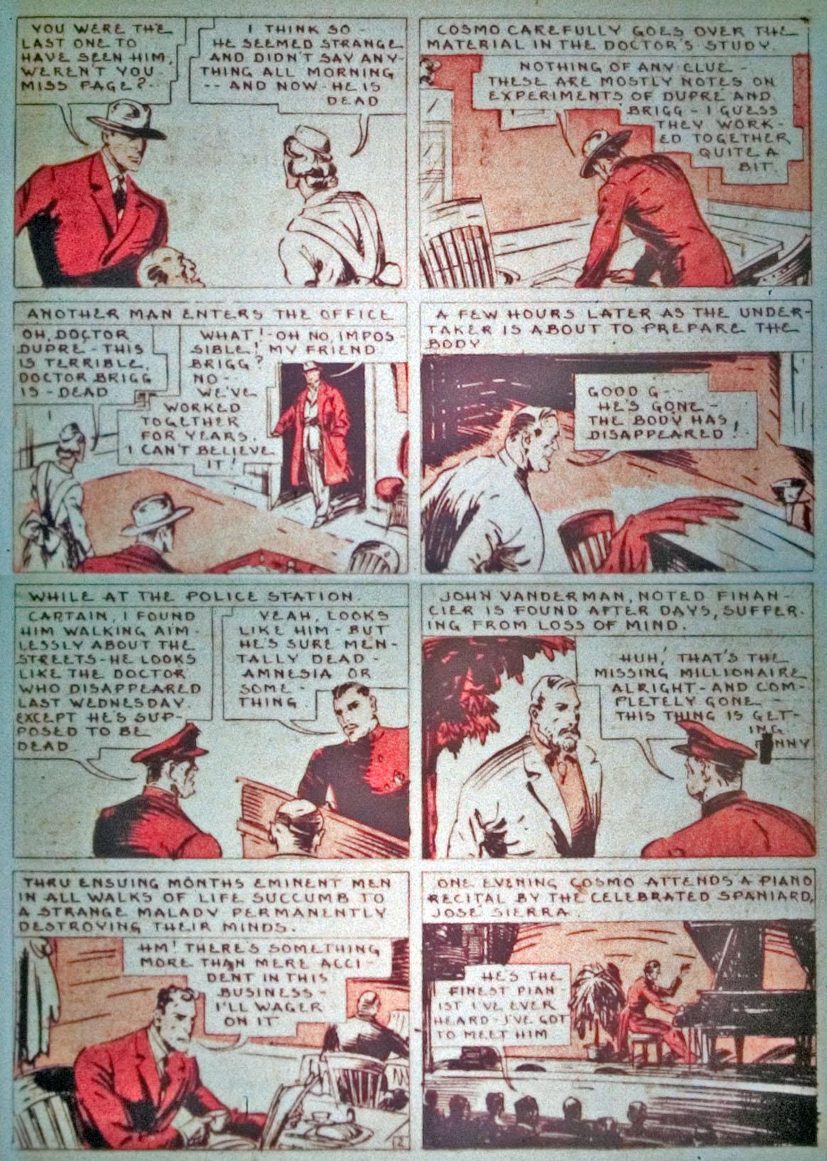 Read online Detective Comics (1937) comic -  Issue #31 - 49