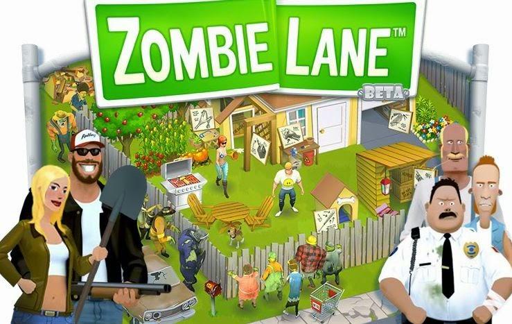 Trainer Zombie Lane Hack Unlimited Coins Permanent