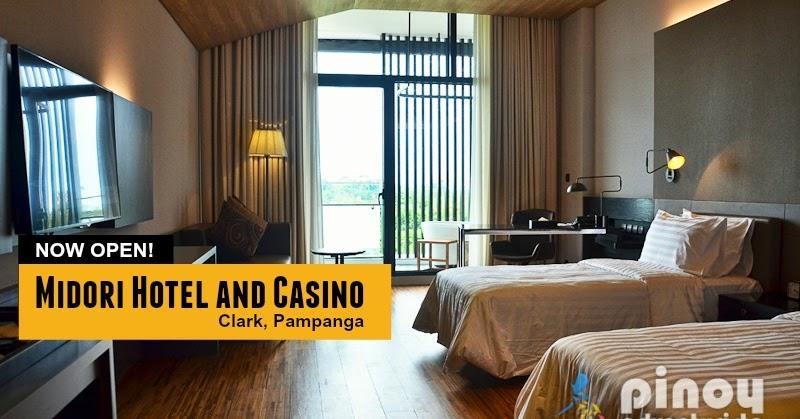 Vq hotel and casino